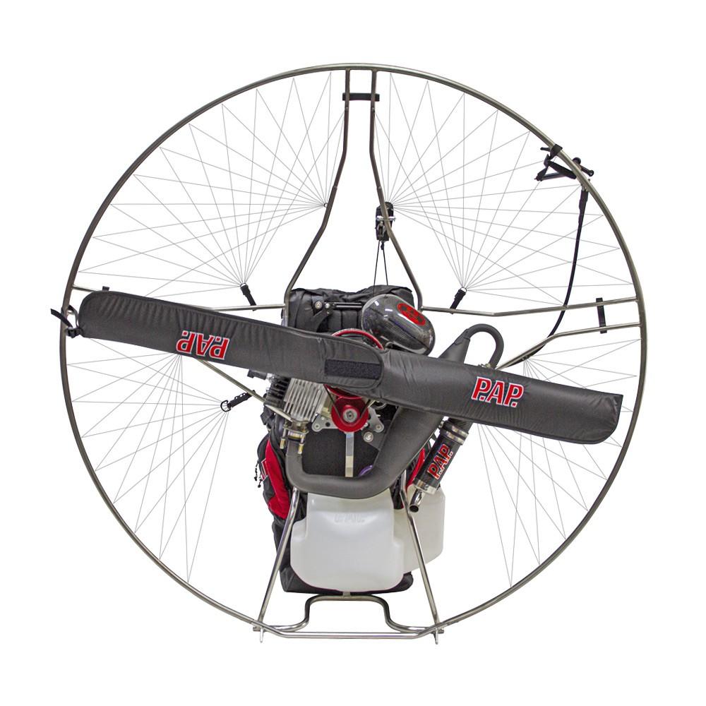 Safari125 Tinox Paramotor